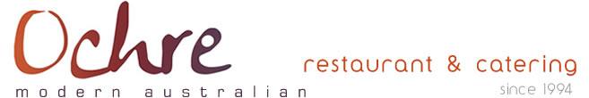 ochre restaurant