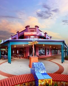 Ochre Restaurant Cairns